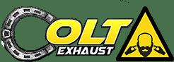 Colt Exhaust