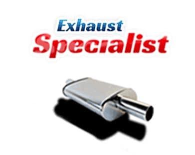 Exhaust Specialist
